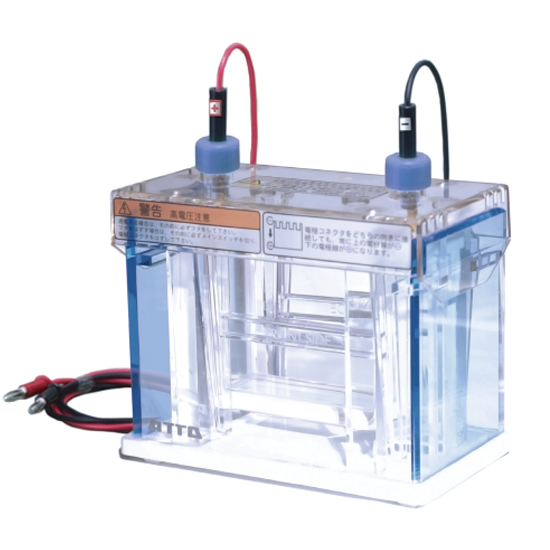 Mini-Slab 전기영동장치